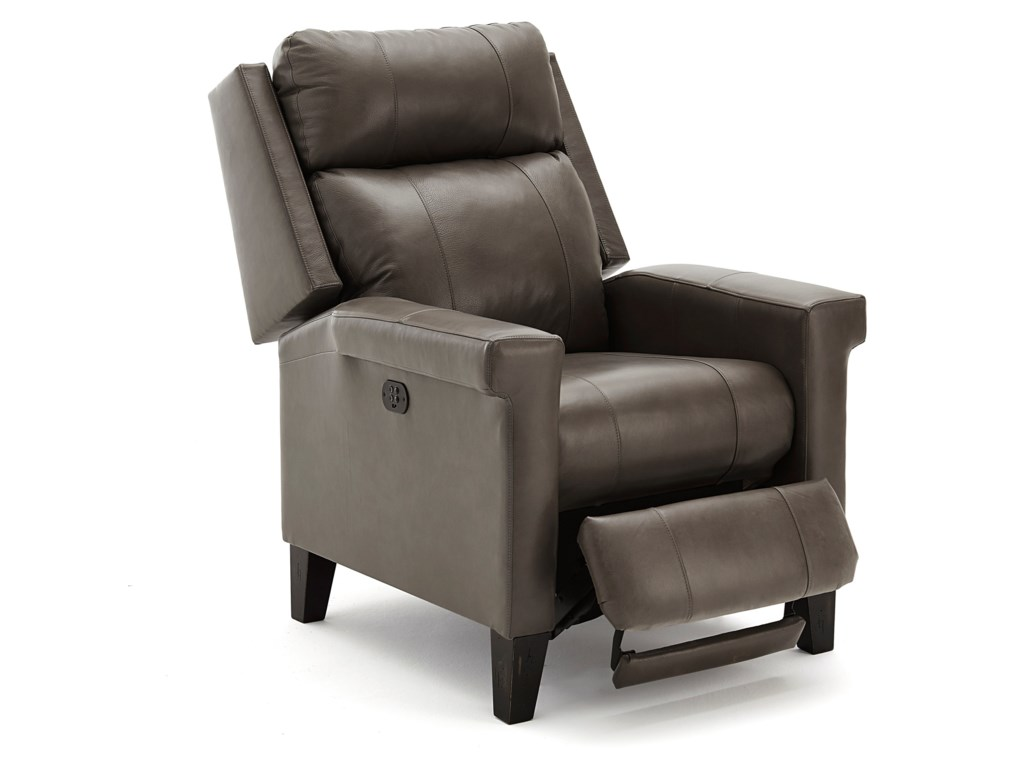 Best Home Furnishings PrimaHigh Leg Recliner