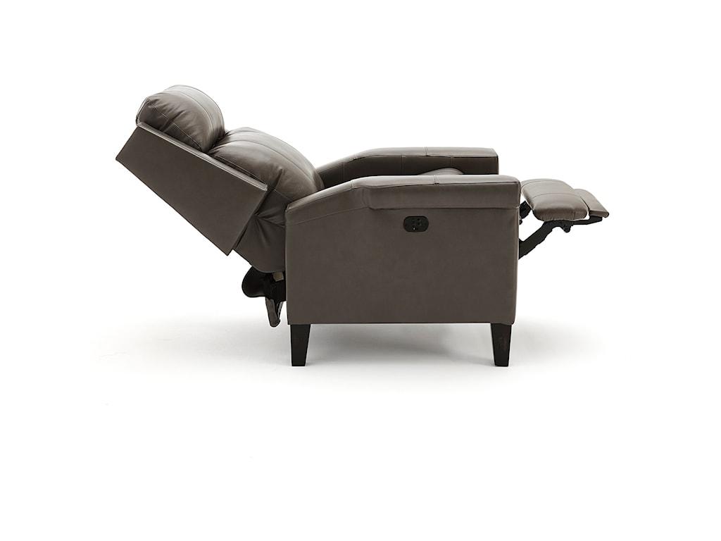 Best Home Furnishings PrimaHigh Leg Recliner