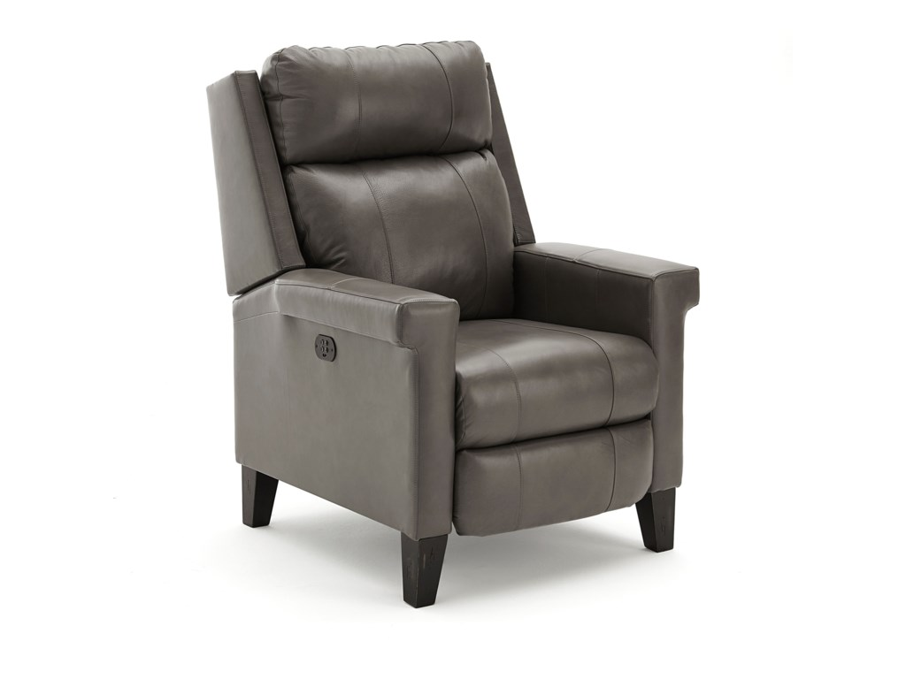 Best Home Furnishings PrimaPower High Leg Recliner