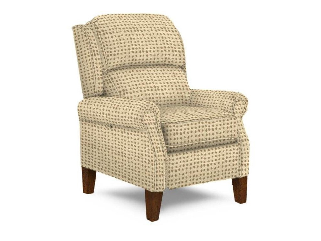 Best Home Furnishings Recliners - PushbackRecliner