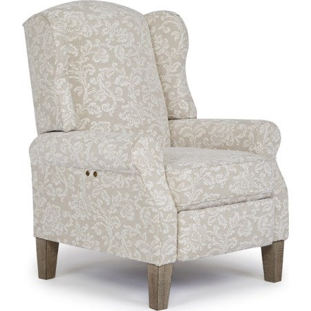 Danielle Power High Leg Recliner