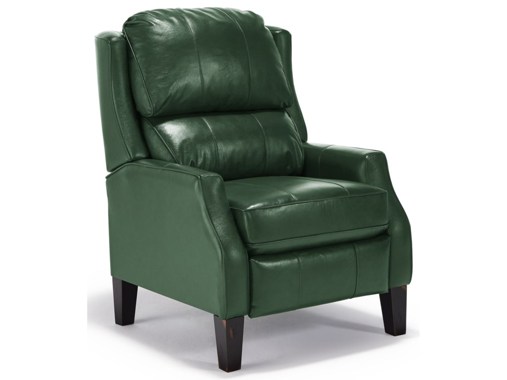 Best Home Furnishings Recliners - PushbackPauley Pushback Recliner