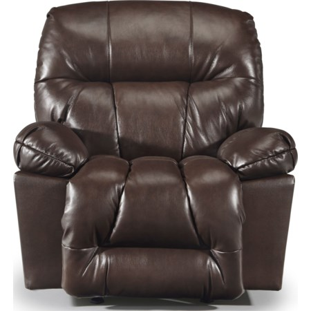 Swivel Glide Recliner
