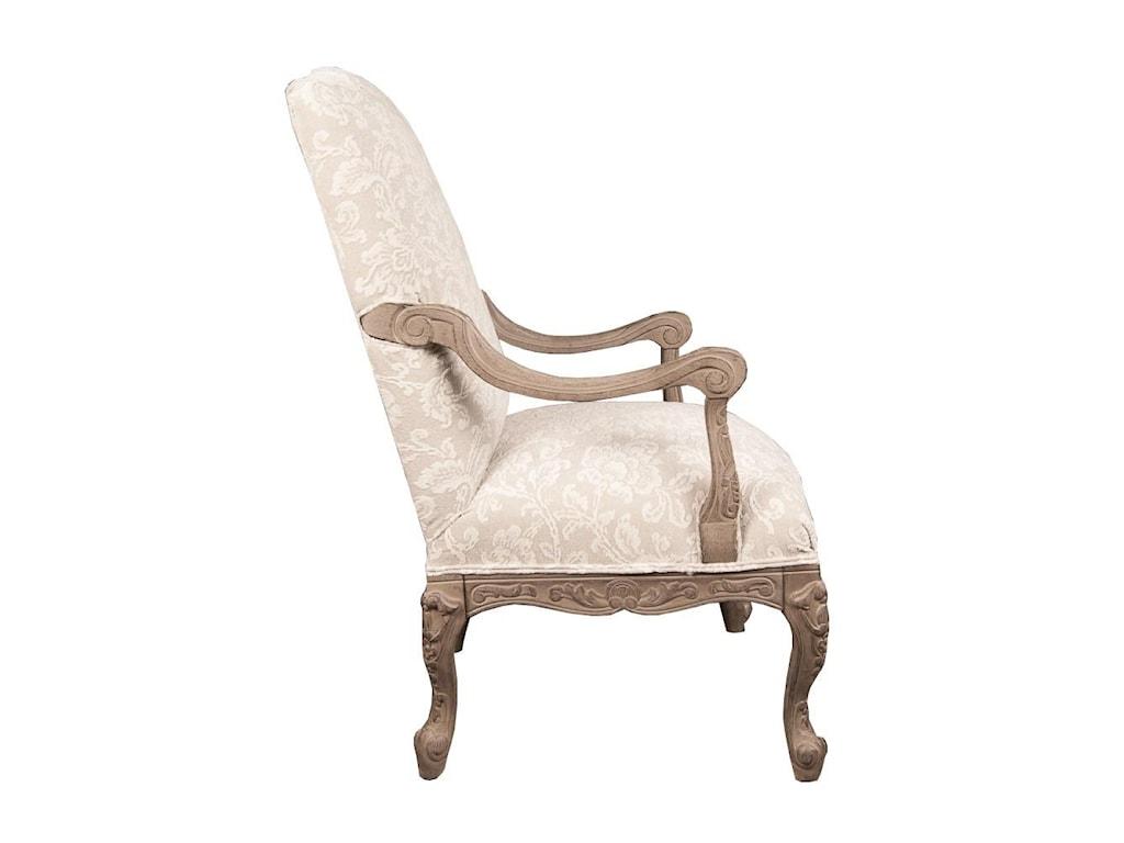 Studio 47 RettaRetta Accent Chair