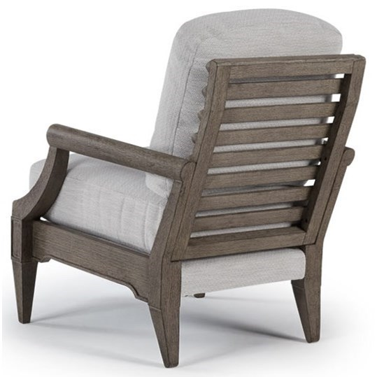 Best Home Furnishings RileyAccent Chair