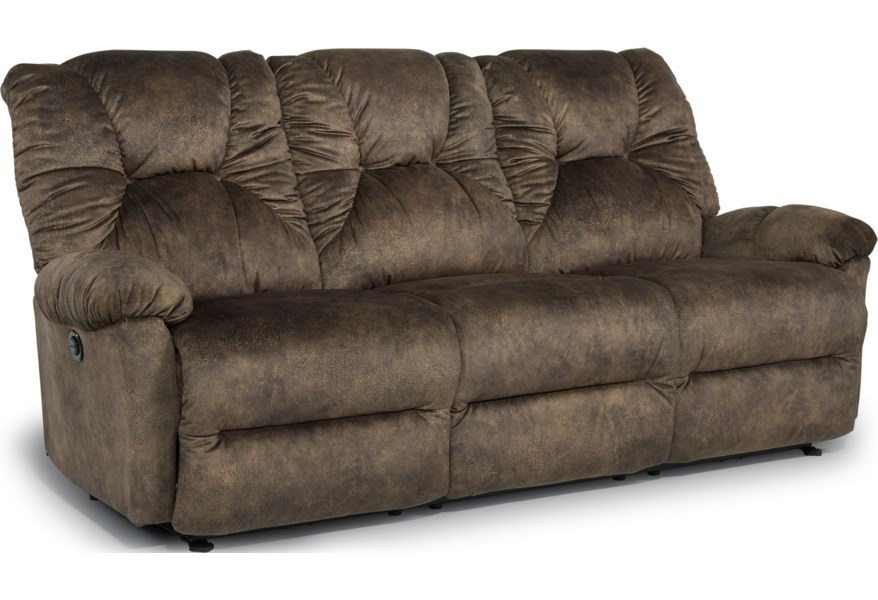 Best Home Furnishings Romulus S950RP4 Casual Power Reclining ...