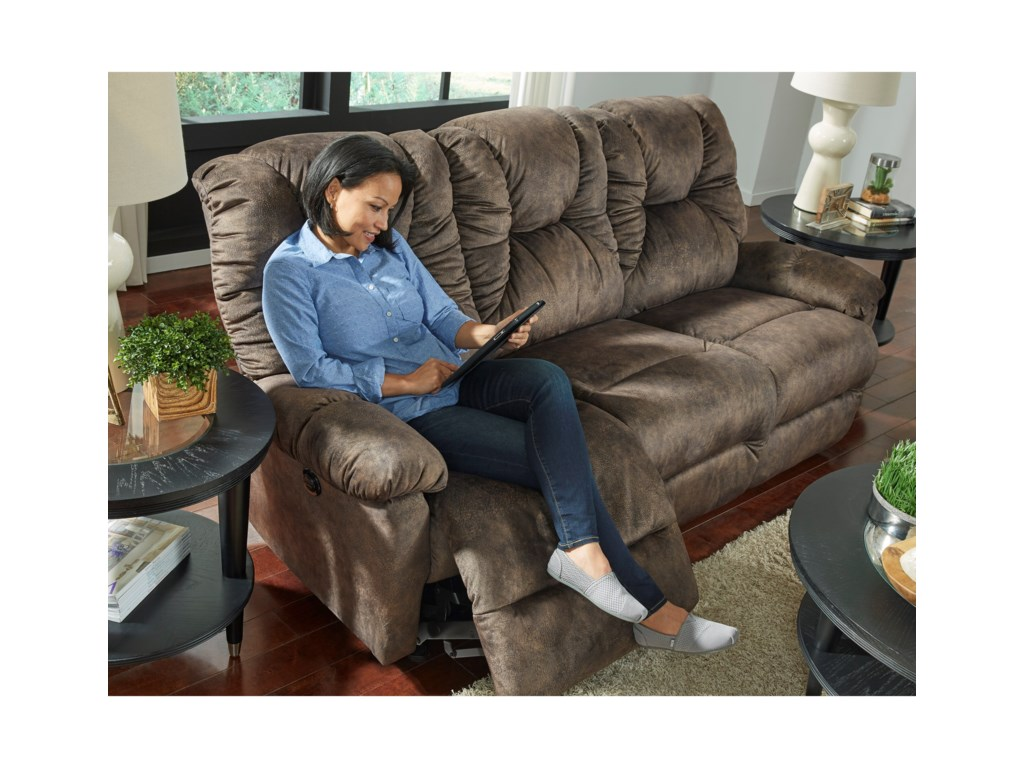 Best Home Furnishings RomulusPower Reclining Sofa