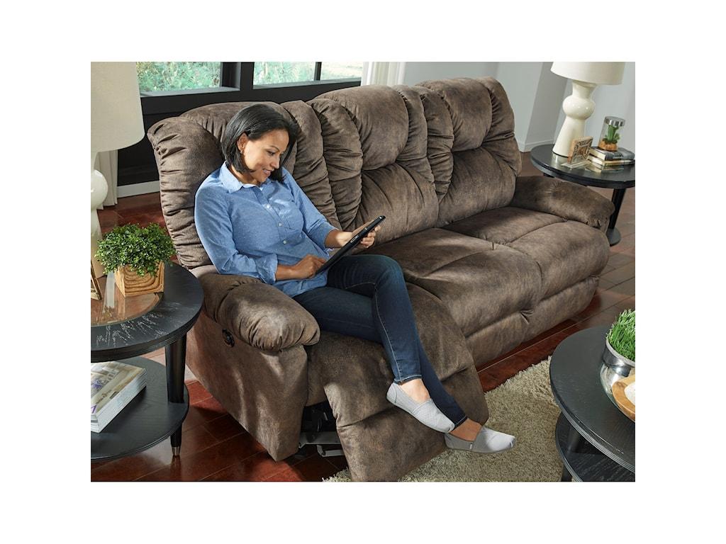 Best Home Furnishings RomulusReclining Sofa