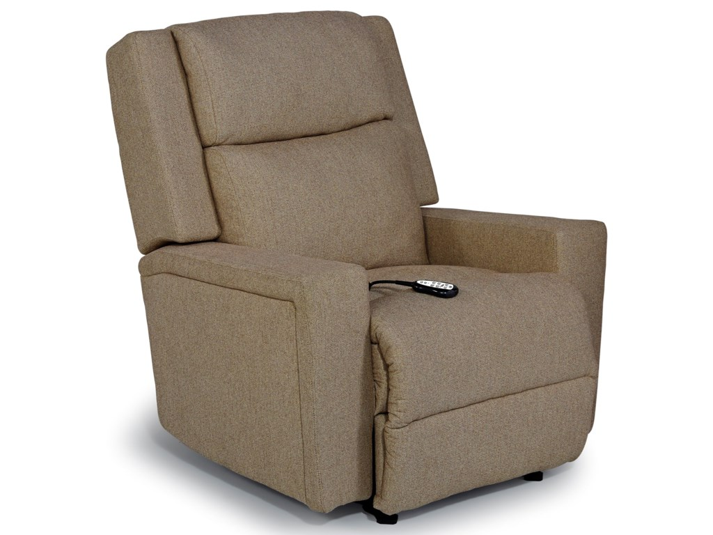 Best Home Furnishings RynnePower Rocker Recliner w/ Pwr Head & Lum