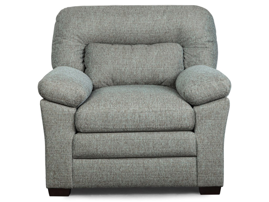 Best Home Furnishings McIntireClub Chair