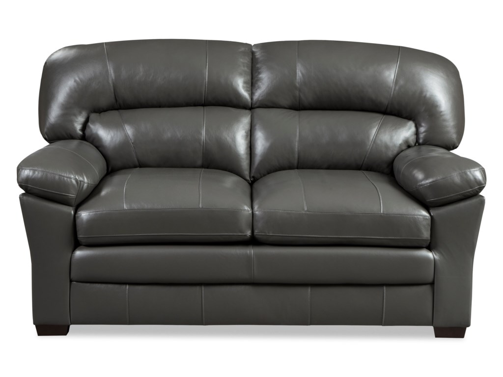 Best Home Furnishings McIntireLoveseat