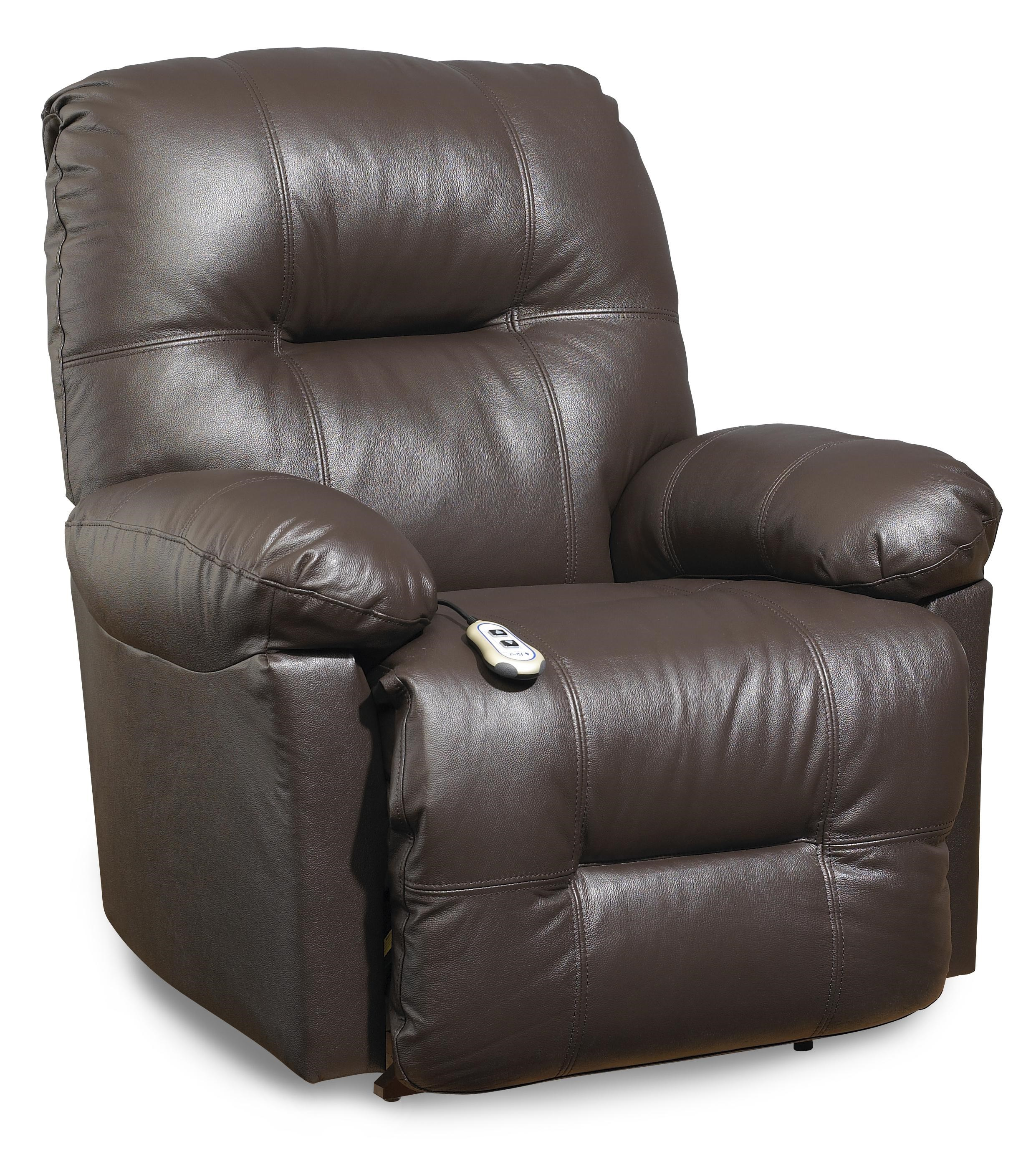 Recliner Shown May Not Represent Exact Features Indicated  sc 1 st  Baeru0027s Furniture & Best Home Furnishings S501 Zaynah Casual Power Lift Recliner ... islam-shia.org