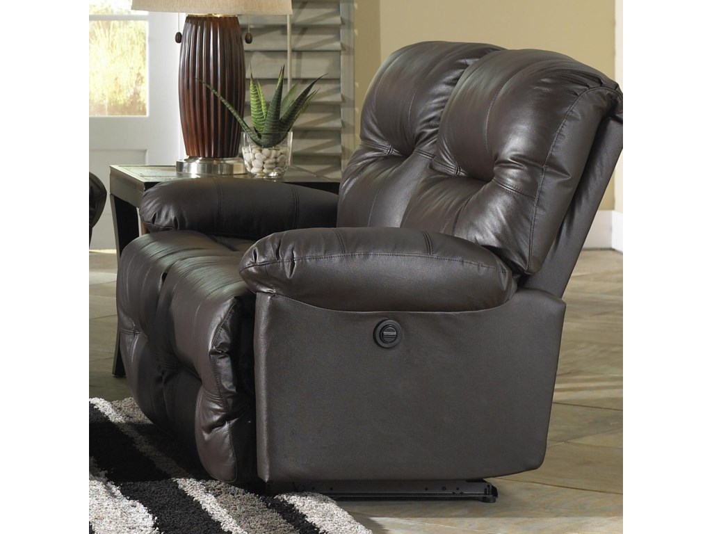 Best Home Furnishings S501 ZaynahReclining Loveseat