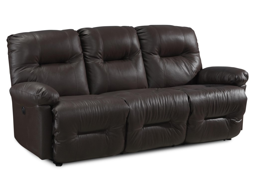 Studio 47 S501 ZaynahPower Motion Sofa