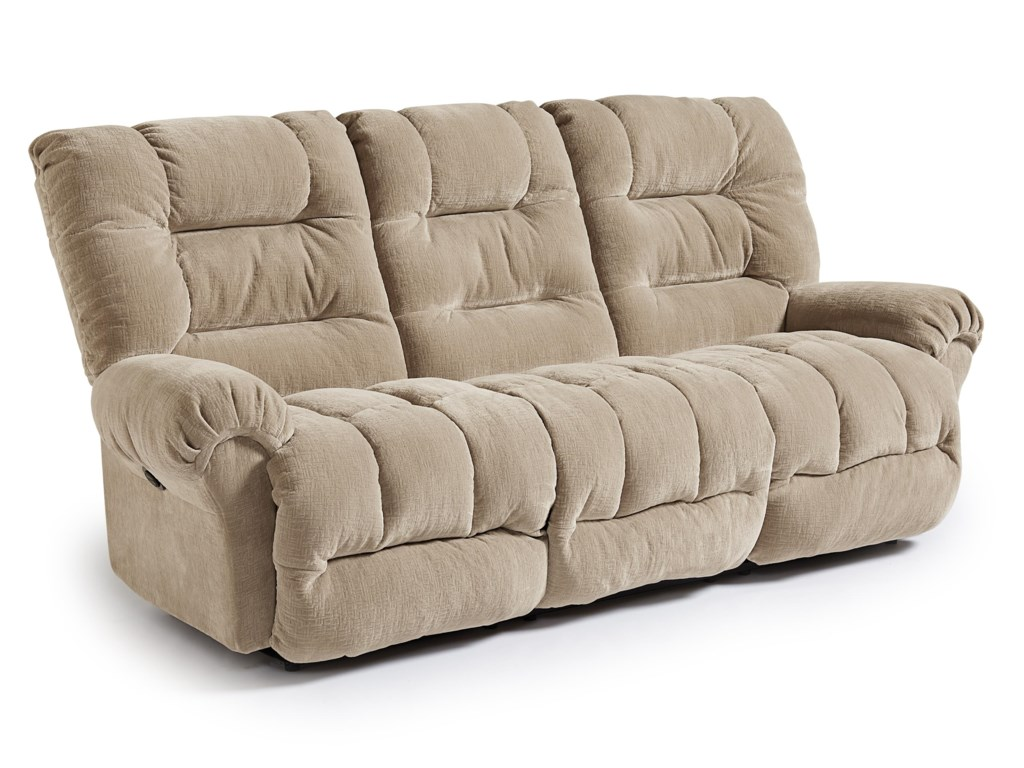 Best Home Furnishings SegerPower Reclining Sofa