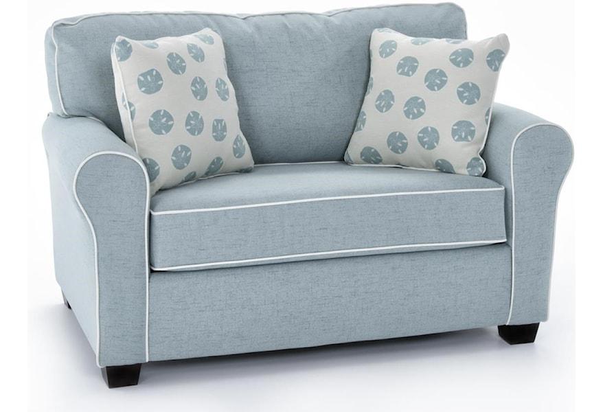 Chair Bed Twin Sofa Sleeper