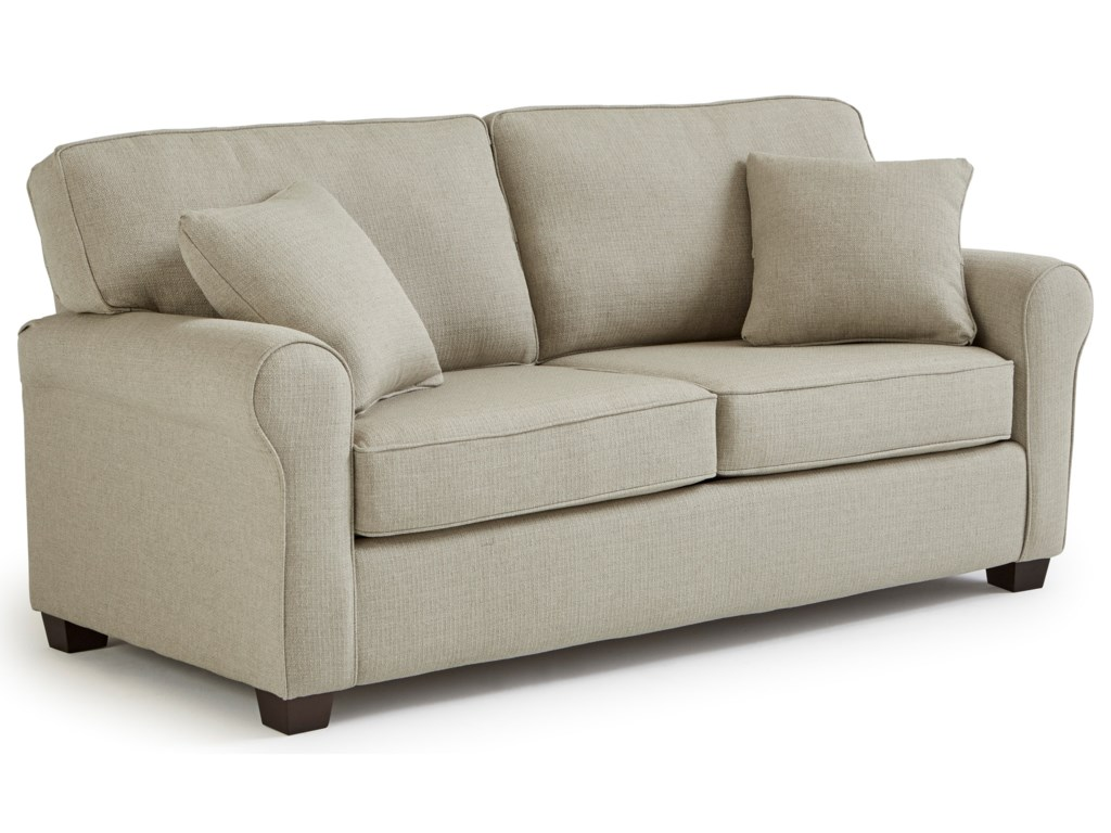 Best Home Furnishings ShannonFull Sofa Sleeper