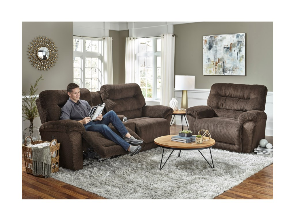 Best Home Furnishings ShelbyReclining Living Room Group