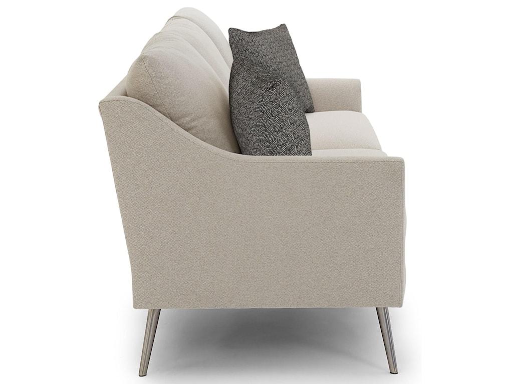 Best Home Furnishings SmittenStationary Sofa