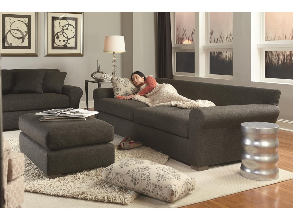 Best Home Furnishings SophiaStationary Sofa