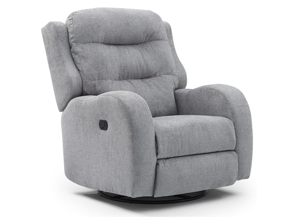 Best Home Furnishings StratmanRocker Recliner