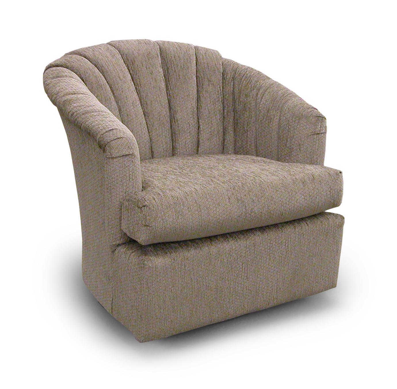 best home furnishings chairs swivel barrel elaine swivel glider chair