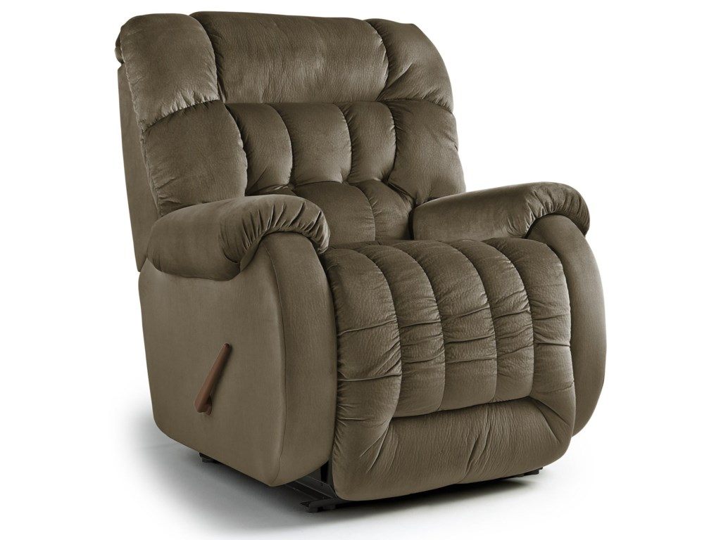Best Home Furnishings The BeastRake Beast Recliner