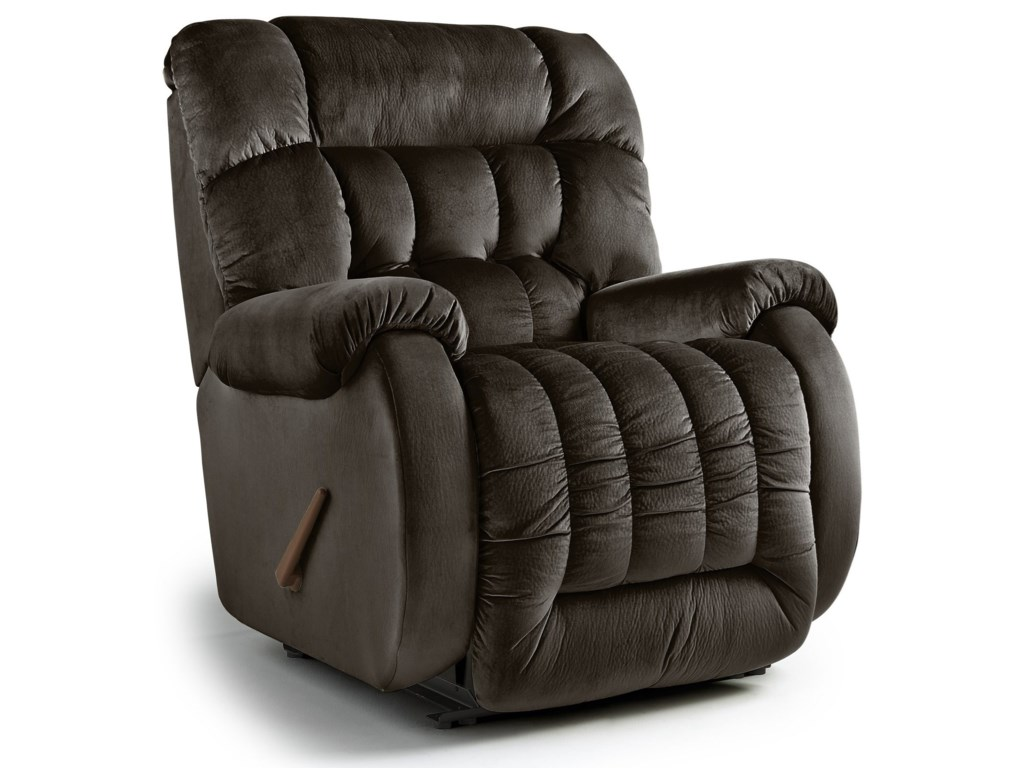 Best Home Furnishings The BeastBeast Recliner