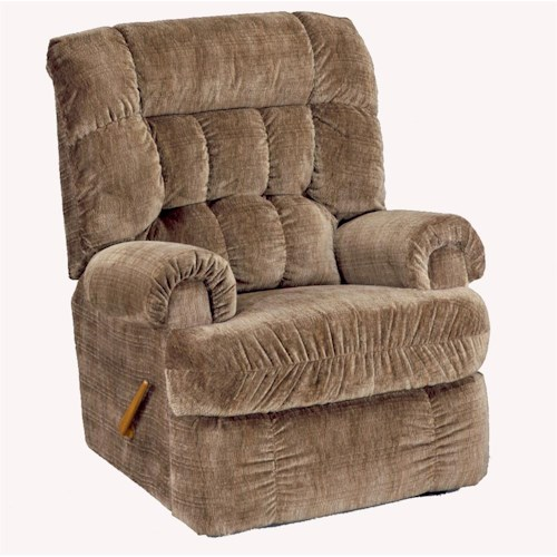 Best Home Furnishings Recliners The Beast Savanta Beast