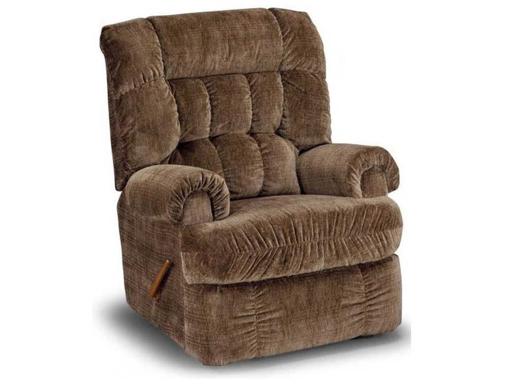 Best Home Furnishings The BeastSavanta Recliner