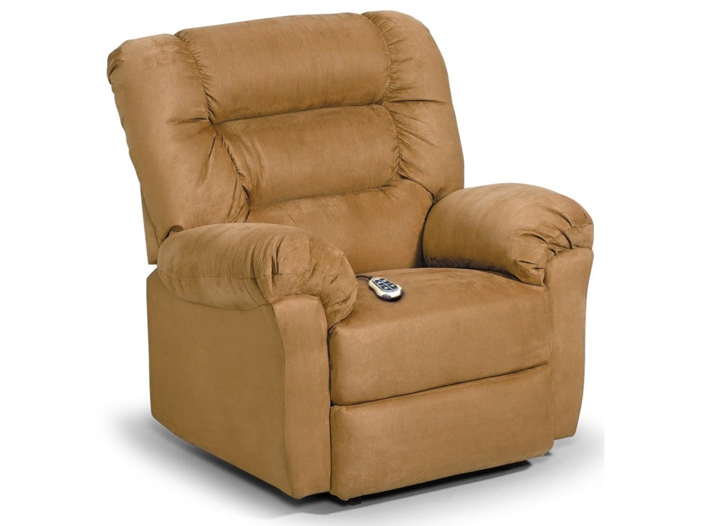 Best Home Furnishings The BeastTroubador Lift Recliner