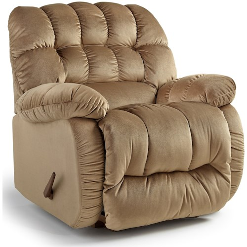 Best Home Furnishings The Beast Roscoe Beast Lift Recliner