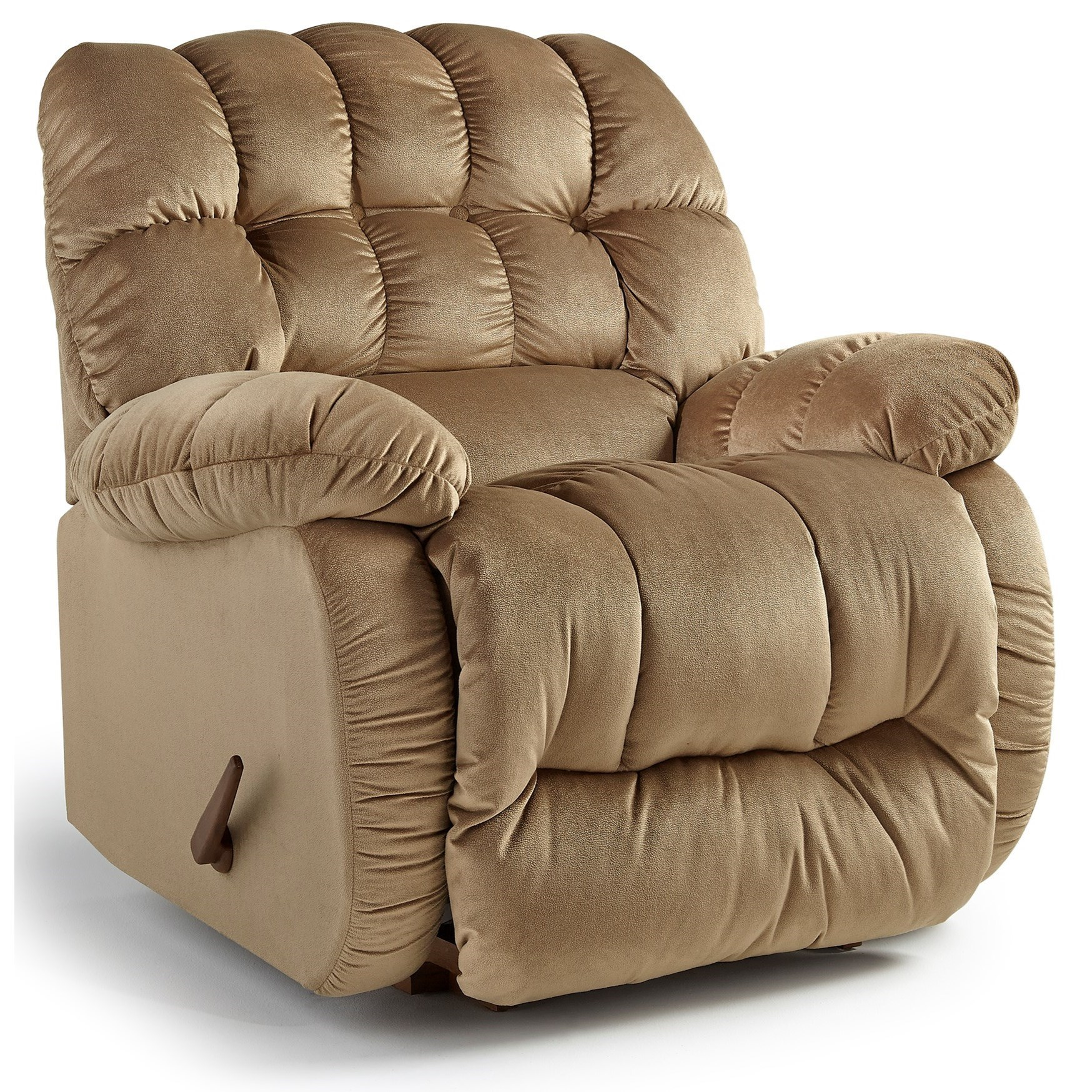 best home furnishings recliners