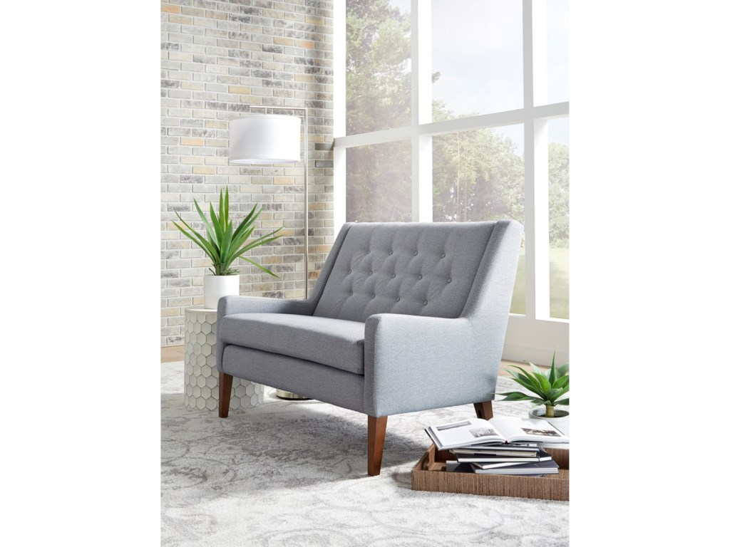 Best Home Furnishings TomeySettee