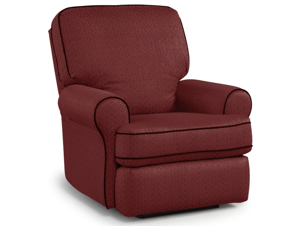 Best Home Furnishings TrypWallhugger Recliner