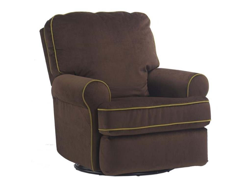 Best Home Furnishings TrypSwivel Glider Recliner