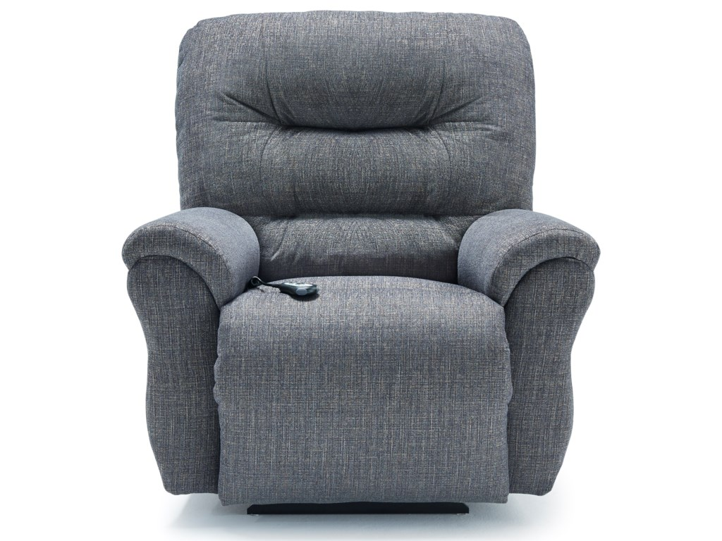 Best Home Furnishings UnityPower Space Saver Recliner