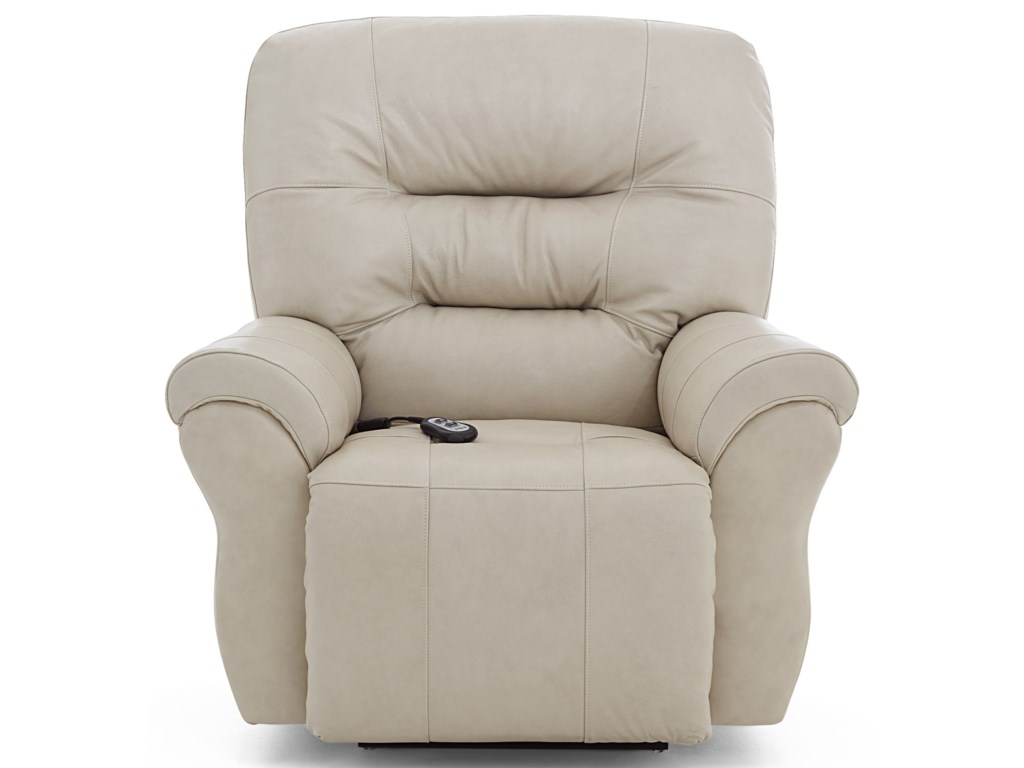 Best Home Furnishings UnitySwivel Glider Recliner