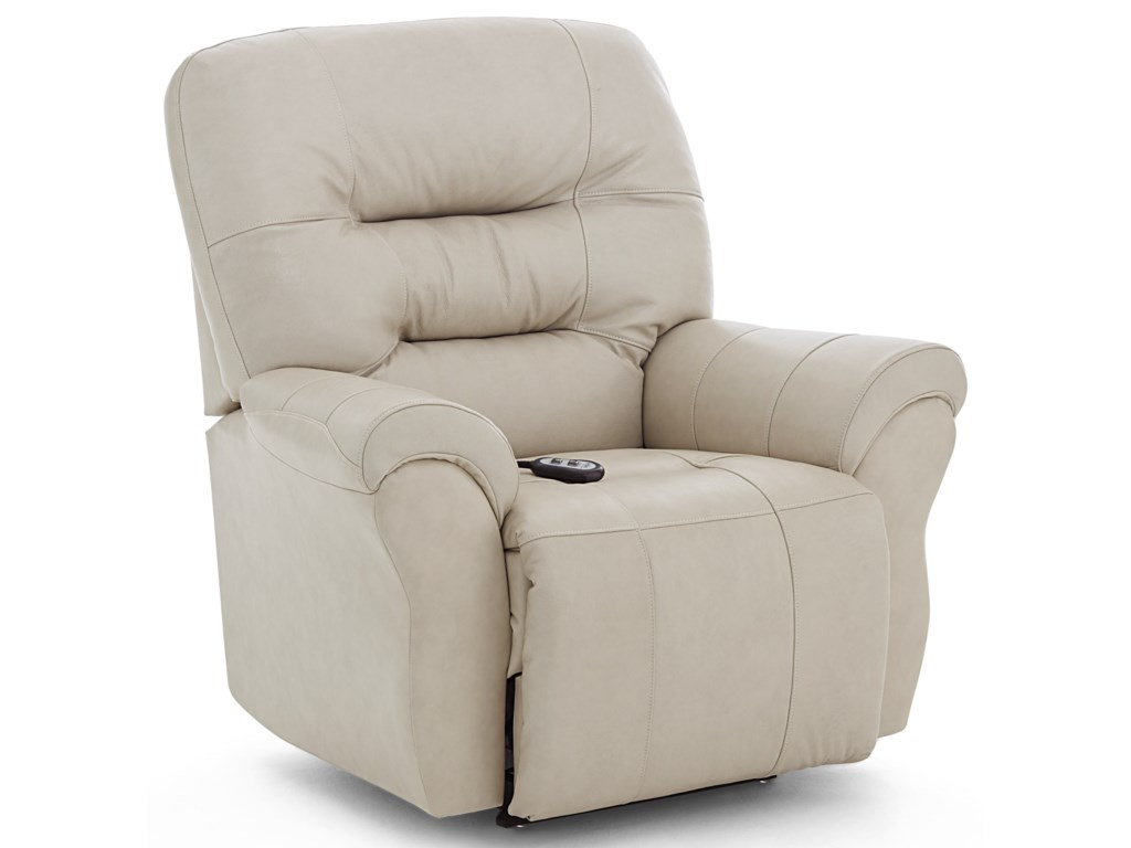 Studio 47 UnityPower Swivel Glider Recliner