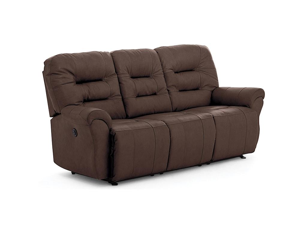 Best Home Furnishings UnitySpace Saver Sofa Chaise
