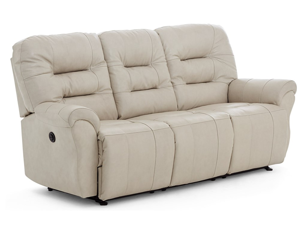 Best Home Furnishings UnityPower Space Saver Sofa Chaise