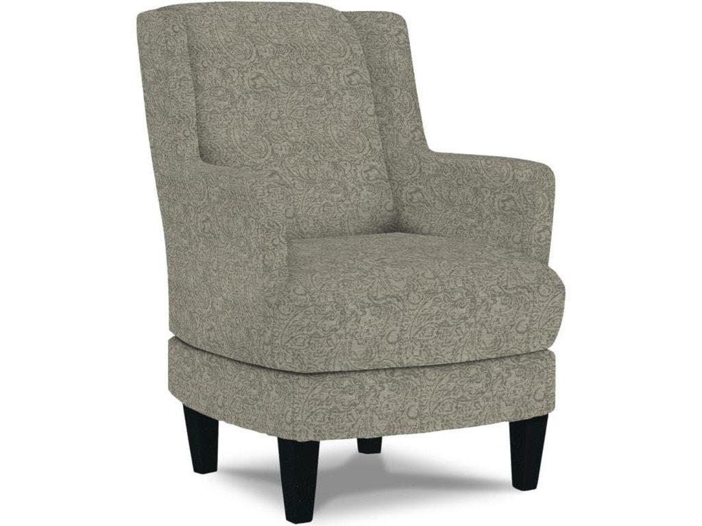 Best Home Furnishings VioletSwivel Barrel Chair