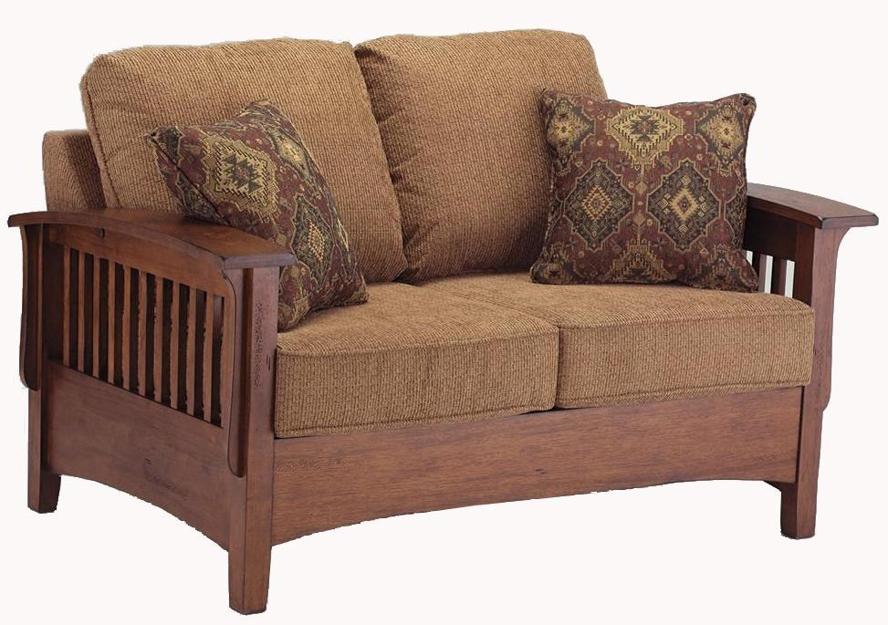 Best Home Furnishings WestneyUpholstered Love Seat