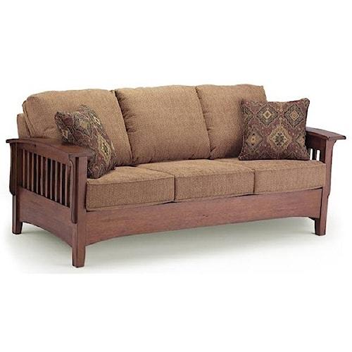 Best Home Furnishings Westney Upholstered Sofa