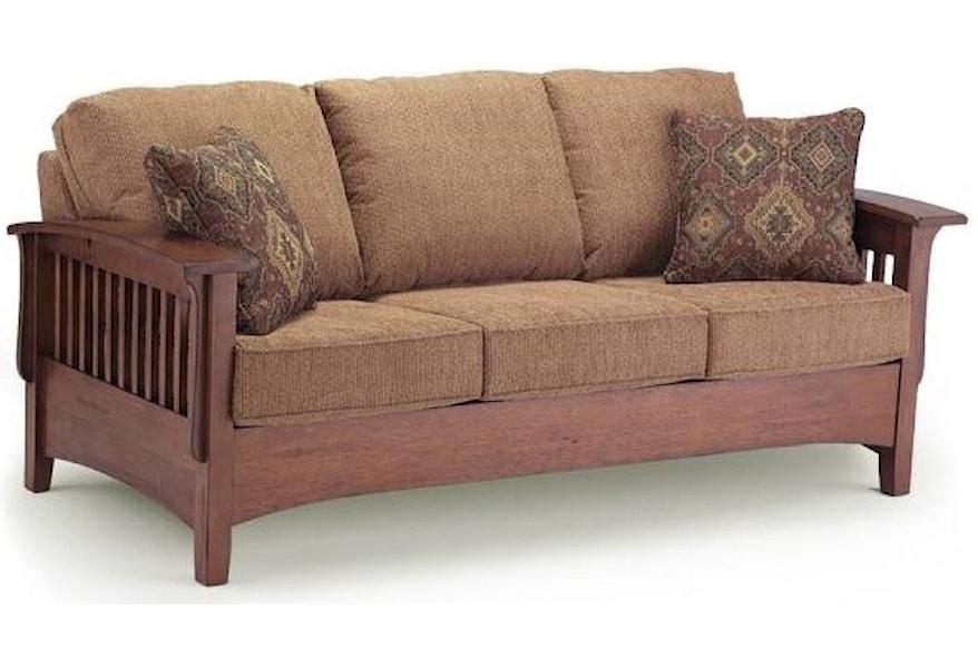 Best Home Furnishings Westney S22DP Upholstered Sofa   Best ...