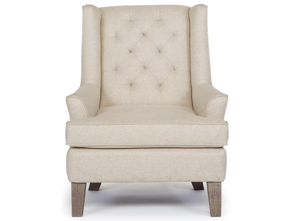 Best Home Furnishings Wing ChairsStarting at