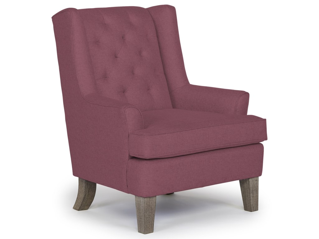 Best Home Furnishings Wing ChairsWing Chair
