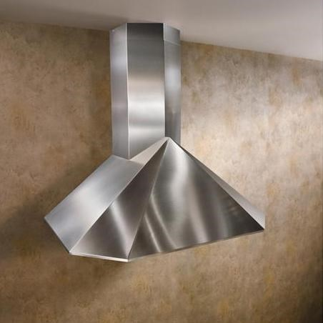 Seamless Construction in Stainless Steel
