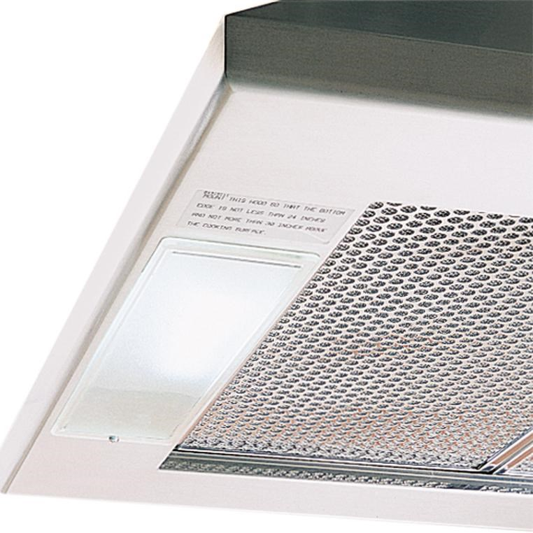 Quick-Release Mesh Filters are Dishwasher Safe