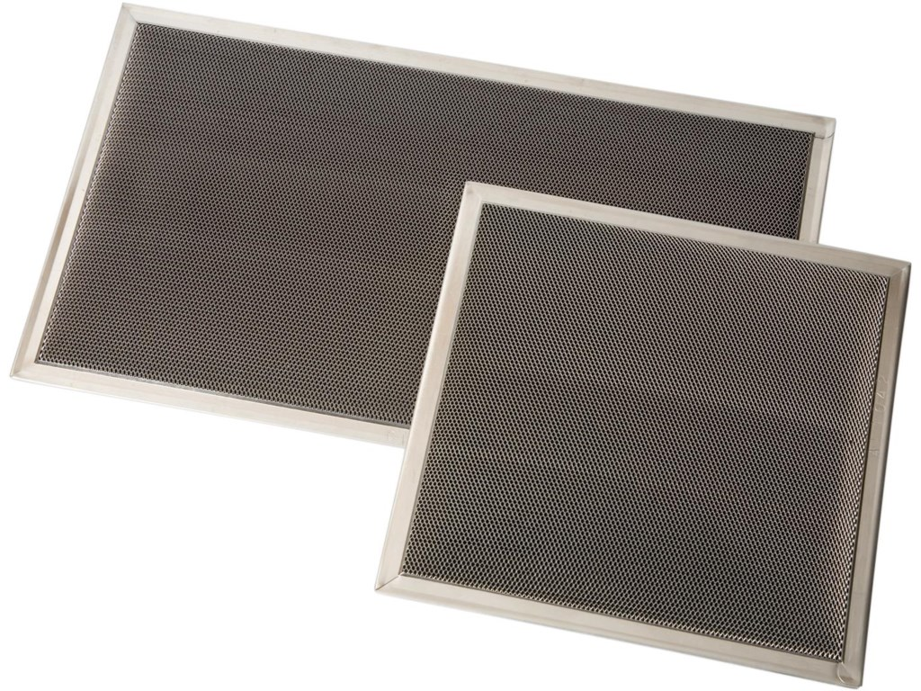 State-of-the-Art Evolution™ Baffle Filters